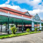 Wisata Kraton Jogja