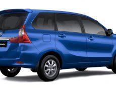 Harga Rental Mobil Grand Avanza Jogja