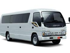 Rental Isuzu Elf Di Jogja