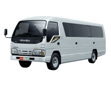 Rental Isuzu Elf Jogja