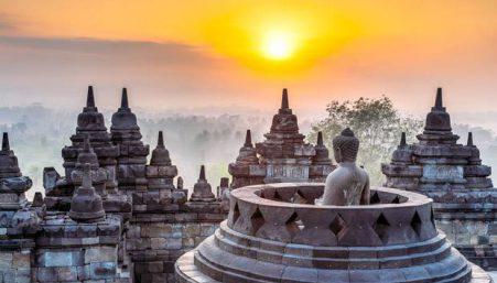 Harga Tiket Candi Borobudur