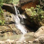 Air Terjun Seribu Batu