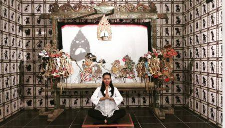 Lokasi Museum History Of Java