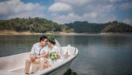 Harga Tiket Masuk Taman Bambu Air Waduk Sermo