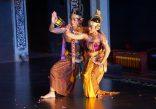 Lokasi Ramayana Ballet Purawisata